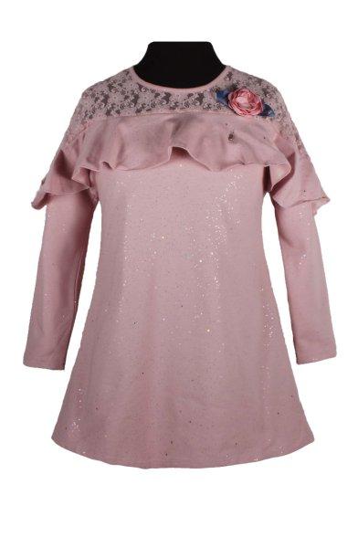 Приталенное платье Deloras