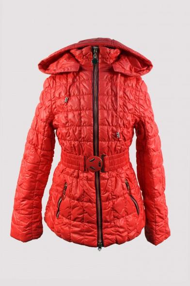 Стёганная демисезонная куртка 14120 Vitacci
