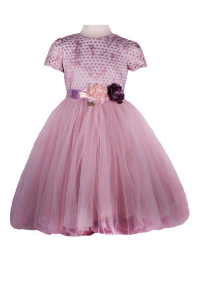Платье со шлейфом - 1 18148F