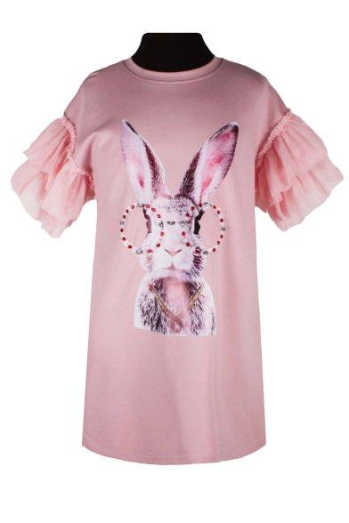 Оригинальное платье - 1 Deloras
