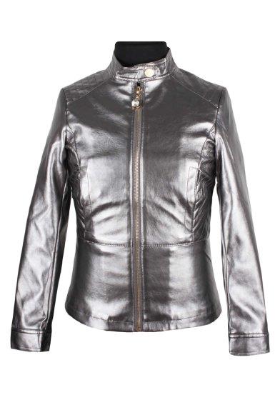 Куртка из экокожи Deloras