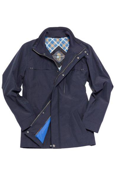 Куртка Франклин Royal Spirit - Bremer