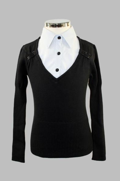 Блузка-обманка 1892 Deloras