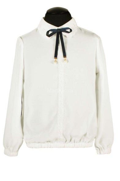 Блузка на резинке Deloras