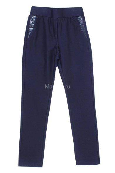 Утеплённые брюки - 1 Deloras