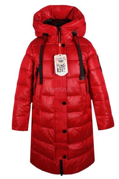 Зимнее пальто - 1 PurosPoro
