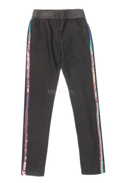Облегающие брюки - 1 Deloras 20232