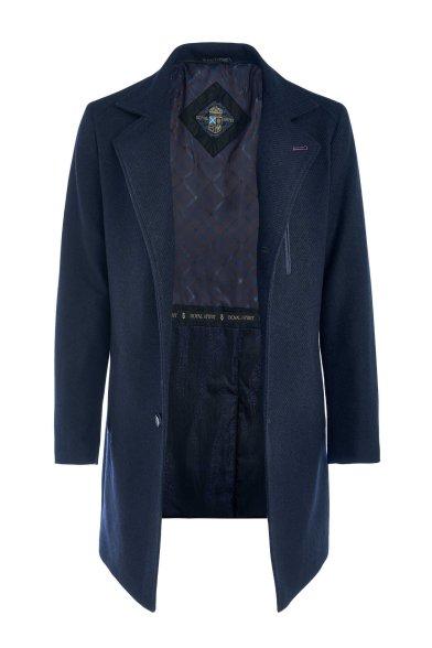 Пальто Сократ - 1 Royal Spirit - Bremer