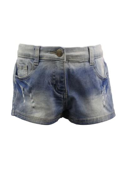 Шорты джинсовые Deloras