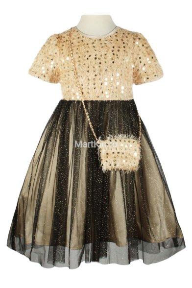 Платье - 1 Deloras 18430