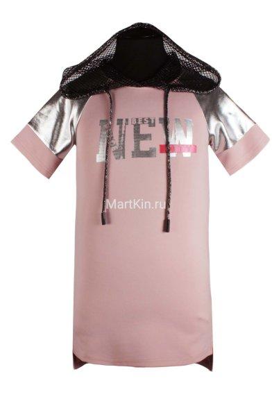 Платье-туника - 1 Deloras