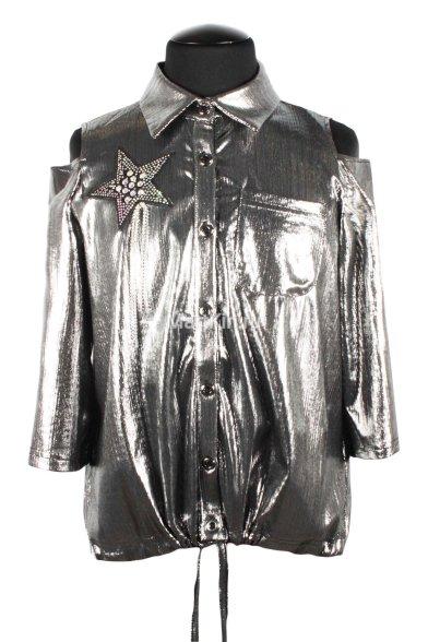 Нарядная рубашка - 1 Deloras