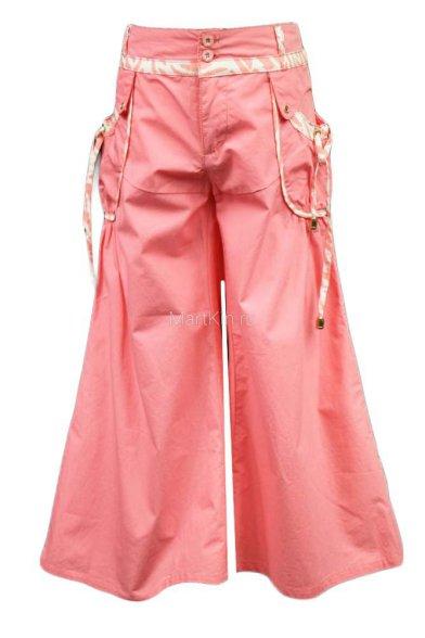 Юбка-брюки на регулируемом поясе - 1 Deloras