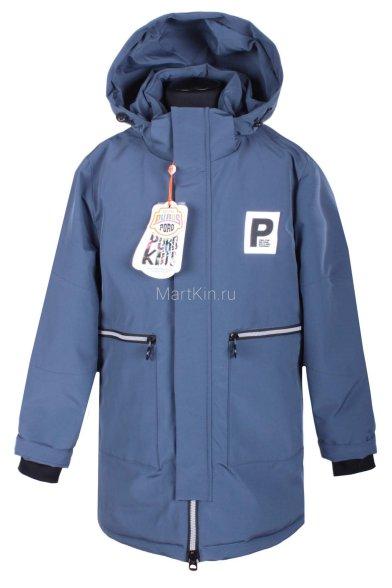 Демисезонная куртка PurosPoro