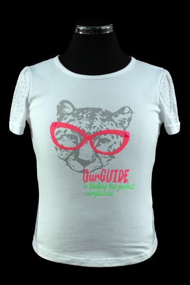 Летняя футболка Vitacci 2142117-01