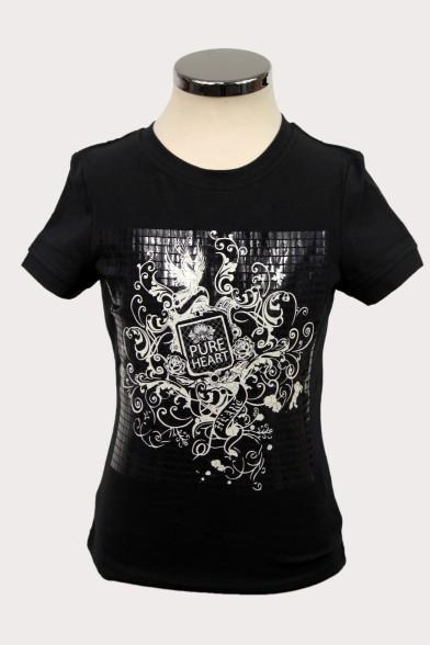 Подростковая футболка Deloras