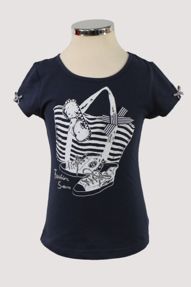 Стильная футболка Vitacci 8310014