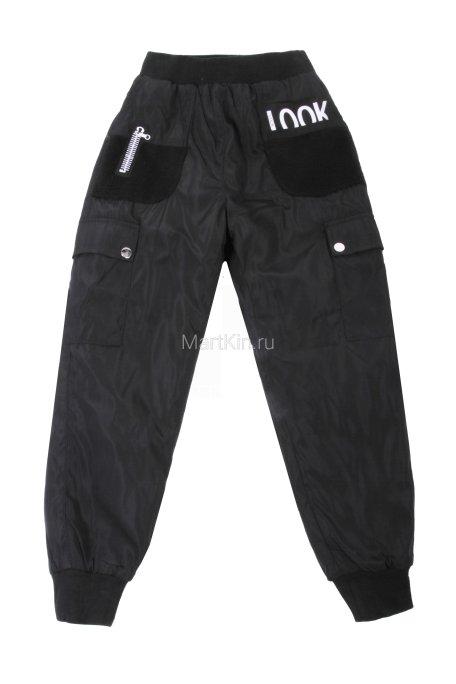 Утепленные брюки Deloras 20798