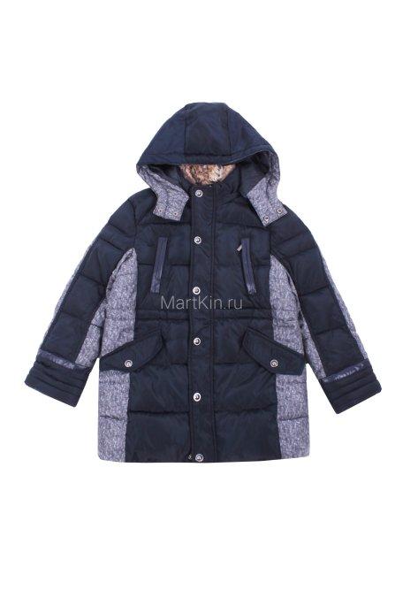 Комбинированная куртка - 1 Vitacci 1161015-02
