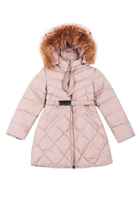 Зимнее стёганное пальто - 1 Vitacci 2151511