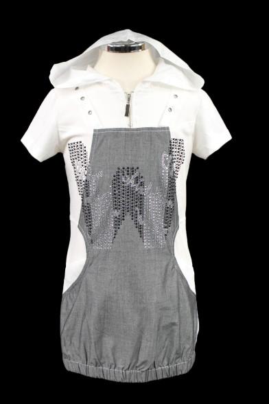 Платье-туника Vitacci