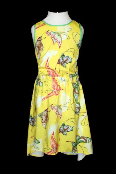 Платье без рукавов Deloras 26310