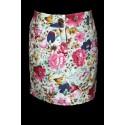 Цветастая юбка