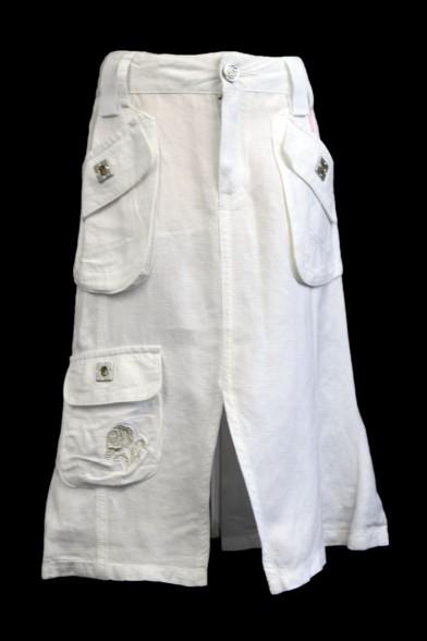 юбка с накладными карманами 20055 Vitacci