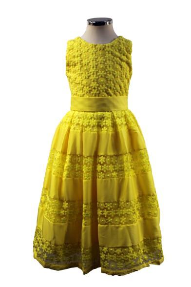 Яркое платье Vitacci