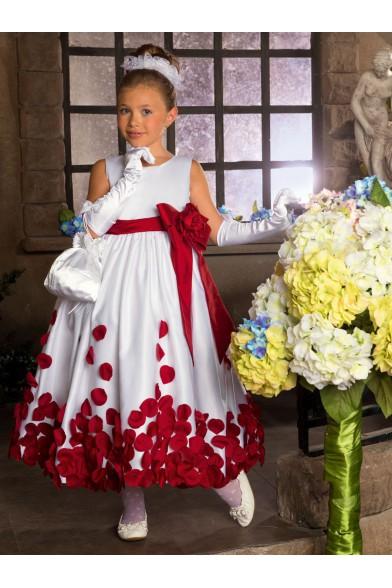 Роскошное платье Perlitta