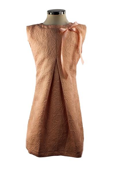 Платье из жаккарда Vitacci 2152096-11