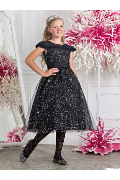Элегантное платье Perlitta
