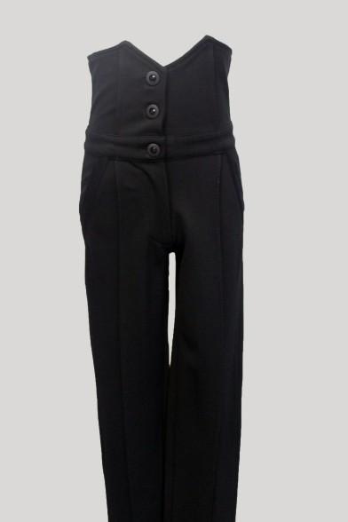 Эффектные брюки Vitacci