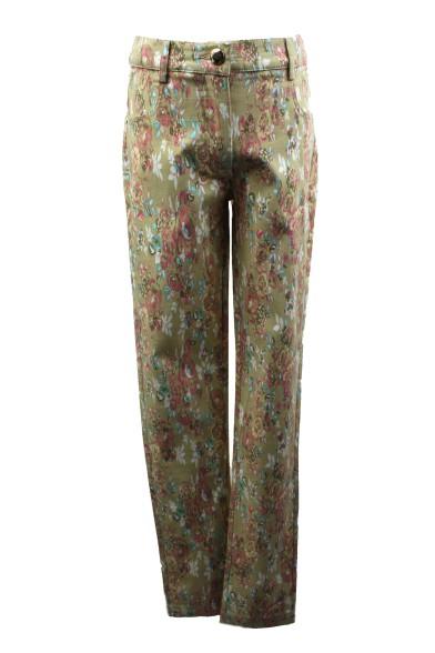 Модные брюки Vitacci