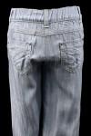 Летние облегченные джинсы