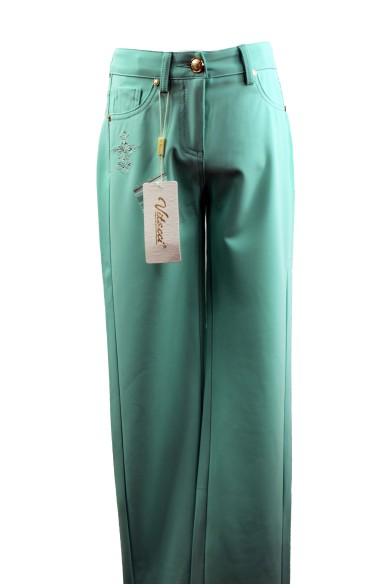 Обтягивающие джинсы со стрейчем Vitacci 2152339-32