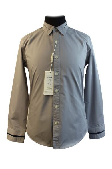 Классическая рубашка 1153221 Vitacci