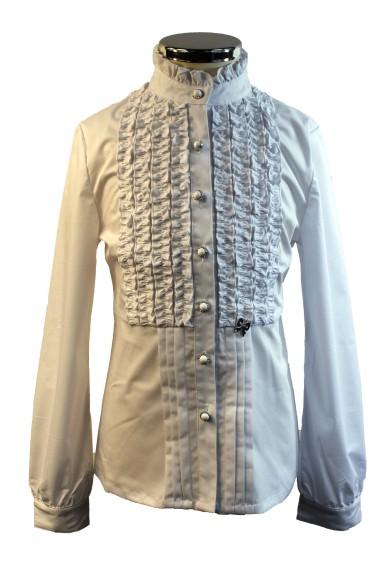 Стильная блузка 60706 Deloras
