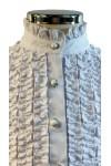 Стильная блузка 60706