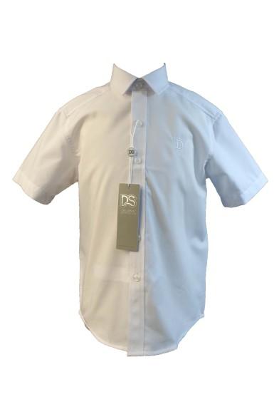 Рубашка с короткими рукавами 70222S Deloras
