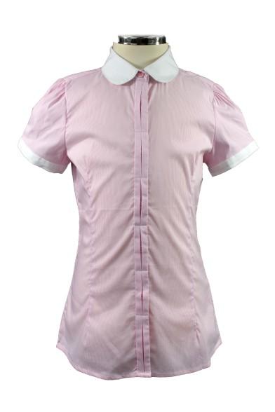 Блузка в мелкую полоску 2153038-11 Vitacci