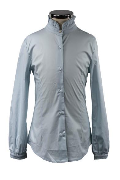 Приталенная блузка 2153003 Vitacci