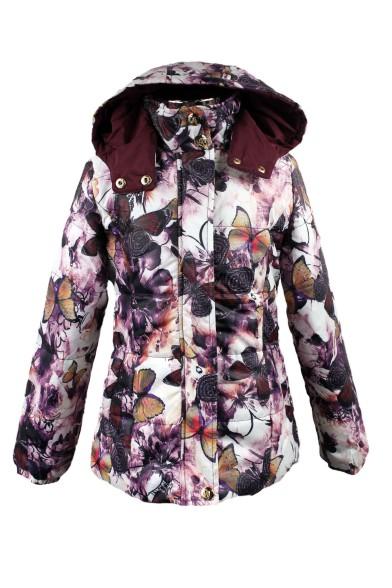 Демисезонная куртка Olimpia