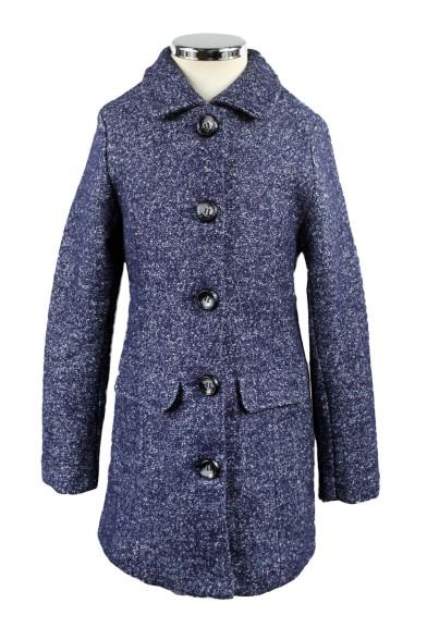 Шерстяное пальто Olimpia