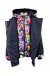 Демисезонная куртка 15-358