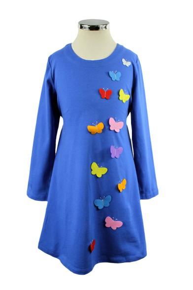 "Платье ""бабочки"" 2151165 Vitacci"