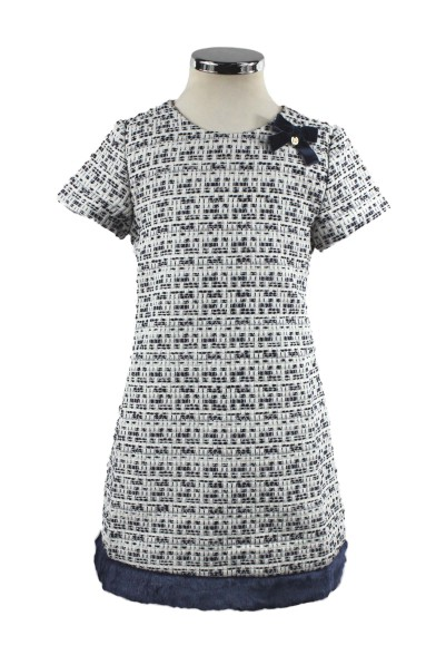 """Платье """"Маленькая леди"""" - 1 Vitacci"""