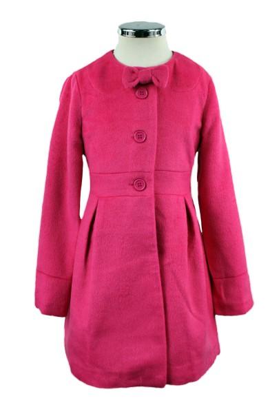 Кашемировое пальто 16825F Deloras 16825F