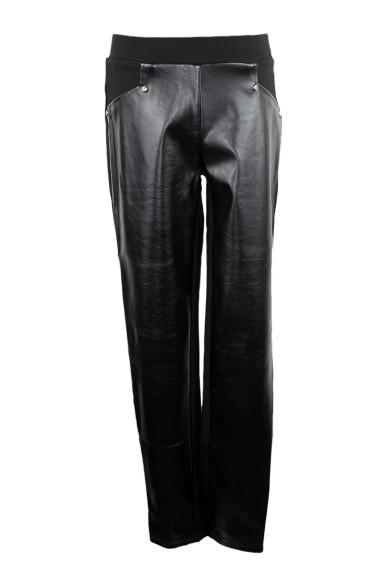 Обтягивающие брюки-лосины 28445 Deloras