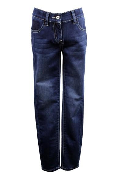 Утепленные джинсы 28421 Deloras